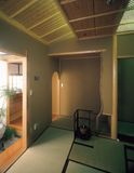 Zaal en Installatie Stock Afbeelding