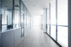 Commercieel centrum stock afbeelding
