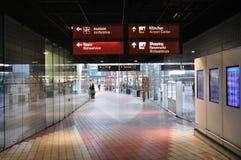 De luchthaven van München Royalty-vrije Stock Afbeeldingen