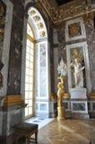 Zaal van spiegels, Versailles stock afbeelding