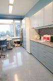 Zaal voor medische procedures Royalty-vrije Stock Foto's