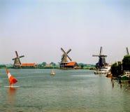 Zaandam, Netherlands Stock Image