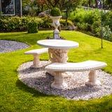 ZAANDAM, PAESI BASSI - 14 AGOSTO 2016: Bello primo piano olandese degli elementi del parco della città Zaandam - i Paesi Bassi Fotografie Stock Libere da Diritti