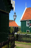 Zaanse Schans - Neherlands Images stock