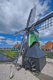 Zaanse Schans Royalty Free Stock Photo