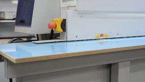 Zaawansowany technicznie automatyzuj?ca maszyna dla produkci meble zbiory wideo