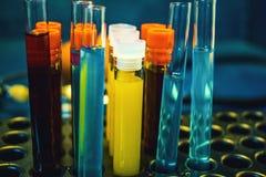 Zaawansowany technicznie lab wyposażenie używać w w Vitro nawożenia procesu odratowania jajecznej procedury Laboranckim nawożeniu Fotografia Royalty Free