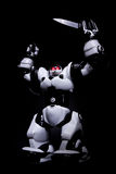 Zabójcy Robot Zdjęcie Stock