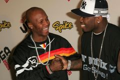 Zab Judah, 50 Cent Royalty Free Stock Photography