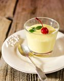 Zabaione Royalty Free Stock Image