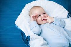 Zabawa uśmiechy Fotografia Stock
