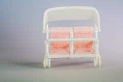 Zabawek krzesła Obraz Stock
