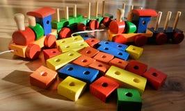 zabawka Fotografia Stock