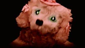 Zabawka od piekło psa łapie ciebie zwalnia zdjęcie wideo