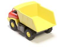 zabawkarska ciężarówka Obrazy Stock
