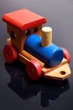 zabawkarska ciężarówka zdjęcia stock