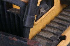 Zabawkarska ciężarówka Zdjęcie Stock