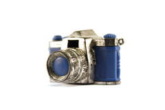 Zabawkarska kamera Obrazy Stock