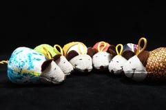 Zabawkarska mysz Zdjęcia Stock