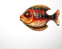 Zabawkarska ryba Obraz Royalty Free