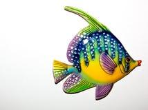 Zabawkarska ryba Zdjęcia Stock