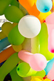 zabawkarski balon Obrazy Stock