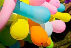 Zabawkarski balon Obrazy Royalty Free