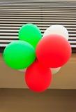 Zabawkarski balon Zdjęcie Royalty Free
