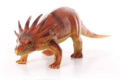Zabawkarski dinosaur Obrazy Stock