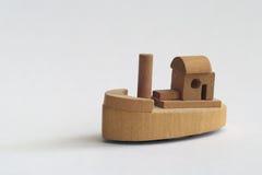 zabawkarski drewno Zdjęcia Stock