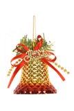 zabawkarski jodły drzewo Fotografia Royalty Free