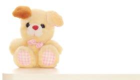 Zabawkarski królik Obrazy Royalty Free