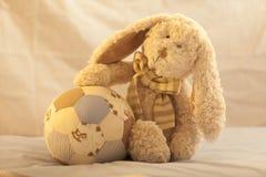 Zabawkarski miękkiej części Miś pluszowy Zdjęcie Stock