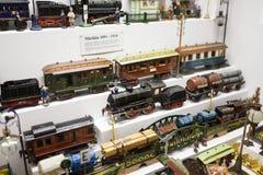 Zabawkarski muzeum w Monachium Zdjęcie Stock