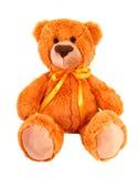 Zabawkarski niedźwiedź fotografia stock