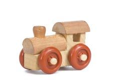 zabawkarski pociąg Obraz Stock