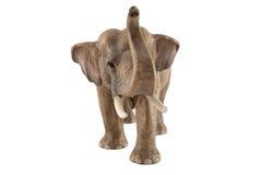 Zabawkarski słoń Zdjęcia Stock