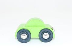 Zabawkarski samochód Obrazy Stock