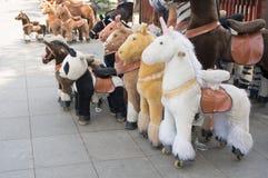 Zabawkarski stojak Zdjęcie Stock
