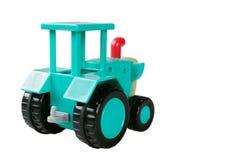 zabawkowy ciągnika Zdjęcie Stock
