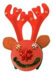zabawne świątecznej prezent Fotografia Stock