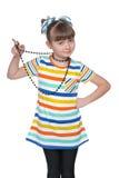zabawne dziewczyny young obrazy royalty free