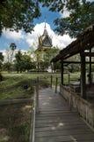 Zabijać pole - Kambodża Zdjęcia Stock