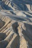 Zabriskie Point landscape Stock Photo