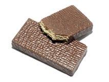 zabronione chocoloate 2 zdjęcia stock