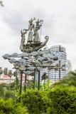 Zabytek blisko Sochi reklamy portu obrazy royalty free
