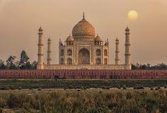 Zabytek miłość w Agra, India Zdjęcie Royalty Free