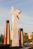 Zabytek w Kuwejt Fotografia Royalty Free