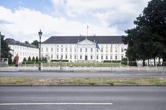 Zabytki Berlin Fotografia Royalty Free