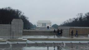 Zabytki na Capitol wzgórzu obrazy stock